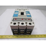 Cutler Hammer 400A 600V Industrial 3 Pole Molded Case Circuit Breaker