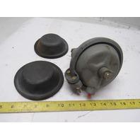 Bendix Westinghouse Type 9 Rotochamber Actuator 1/2-20 Push Rod W/ Diaphragms