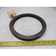 "A-66 96T Internal Planetary Ring Gear 9-1/2"" OD 7-15/16"" ID 7/8"" Thick"