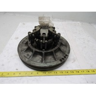 """Industrial Clutch Spec. 204515 1-1/2"""" Bore Mechanical Spring Clutch AS IS"""