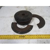 "Dodge Diamond D 8A60H 1-5/8"" Bore Spring Friction Disc Clutch Parts"