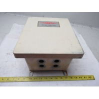 CTC Vibration Analysis Switch Box