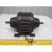 """Warner 5230-273-002 Model 500 Electro-Pack 90VDC Clutch Brake 7/8"""" Shafts"""