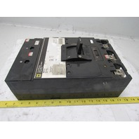 Square D  MHL36600 600A 3 Pole Circuit Breaker