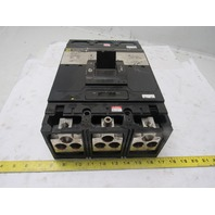 Square D MHL36800 800A 3 Pole Circuit Breaker