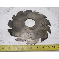 "Cocker 10"" Circular Rip Saw Blade 2-1/2"" Arbor"