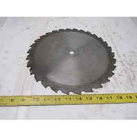 "Skarpaz 12"" 30T Carbide Tipped Circular Saw Blade 5/8"" Arbor"
