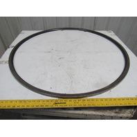 "Garlock Klozure 64x4467 Mill-Right Nitrile Oil Seal 40"" Shaft 42"" OD Model 64"