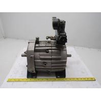 Force Control 1.5-1S1-H701 Pneumatic Clutch/Brake W/ Control Valve Regulator