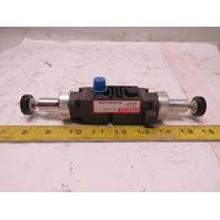 Numatics 081RD100J016Y00 Pneumatic Pressure Regulator Valve