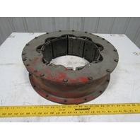 "Eaton 11.5VC55180 Airflex 11.5"" Drum 19.5"" OD Single Constricting Clutch Brake"
