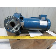 "Ohio Transmission & Pump Centrifugal Circulating 3Hp 2"" Flanged 208-230/460V 3PH"