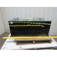 Reliance 2GU41030 GP2000 460V 50/60Hz 3Ph 30Hp 0-460V Output VS Inverter Drive