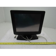 "TFT Model 400A 12.1"" LCD Industrial Computer Monitor"