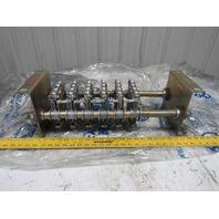P&H Harnischfeger 75431RES 75431-1 Resistor Bank