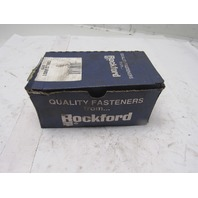 "Rockford 301-843B 3/4-10 x 2"" Grade 5 Hex Head Cap Screw Bolt Lot Of 20"
