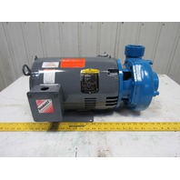 "Gould 3656 2-1/2""x3-7 Centrifugal Pump 15 Hp. 208-230/460V 3500 RPM"