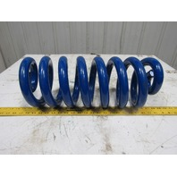 """Isolation Vibratory Shaker/Screen Coil Reactor Spring  20""""x 8 x 1-1/4"""""""