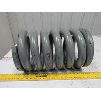 """Isolation Vibratory Shaker/Screen Coil Reactor Spring  15-1/4""""x 9-3/4 x 1-5/8"""""""