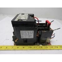 Square D 8536SD01S Ser A 30 Hp 600V Motor Starter Contactor Overload 120V Coil
