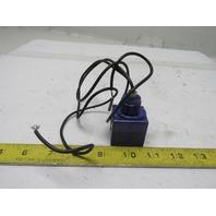 Goyen Controls 120V 60Hz 12 Watts Solenoid Coil