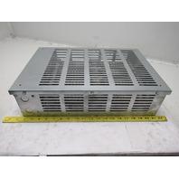Powerohm PF25R3K20-NC Powerflex 70 480V 25 Ohm 3200 Watt Enclosed Resistor
