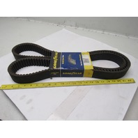 Goodyear 2926V1006 Cogged Variable Speed Timing Gear Belt