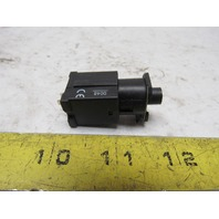 Telemecanique DUF 021587 60V Max Lamp Holder Lot Of 3