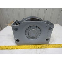DEMAG DRS Crane Travel Wheel Block 280mm Diameter 65mm Groove