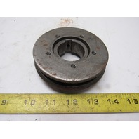 Dodge PX50 Para Flex Coupling Flange Rebore To 1-7/16""