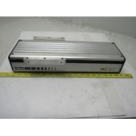 """Parker 5060 10ETES-D2L2C1M1EW1 Daedal 500000ET Linear Actuator 8"""" Travel"""