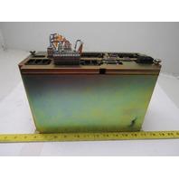 Yaskawa JZNC-XIU01B Motoman Robot Servo Amplifier