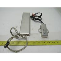 Micron MY-60 Braking Resistors From Yasnac XRC UP20 40Ohm 220W 12.5Ohm Lot Of 2