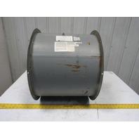 "Dayton 4TM83A Direct Drive Tube Axial Fan 18"" 115V 1750RPM"