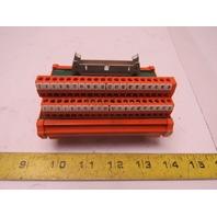 Weidmuller 350122 Interface Terminal Block Module