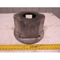 Vescor 1999-475 326TSC Motor Bell Housing Adaptor To SAE 4 Bolt Flange
