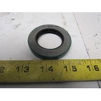 "SKF 13676 Nitrile Oil Seal CRWA1  1.3750 "" 2.2500 OD"