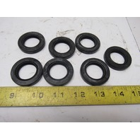 Dodge Garlock 275696 Q/S150/200 Output Seal Gear Reducer Lot OF 7