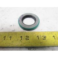 "SKF 9935 Nitrile Oil Seal  CRWA1 1.0000"" ID  1.6240 OD"