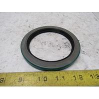 "SKF 34279 Nitrile Oil Seal CRWA1 3.4375"" ID  4.5010 OD"