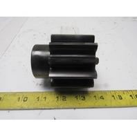 "Martin TS512 5DP 2-1/2"" Face 12T Spur Gear 20° 1-1/8"" Bore"