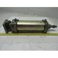 Norgren RA/8080/160 80mm Bore 160MM Stroke Clevis Mount 16Bar Air Cylinder