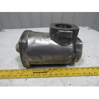 "Vickers 50FD 1PM12 2-1/2"" 700L/Min 185 USG/Min Indicating Inlet Strainer Housing"