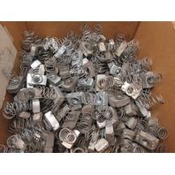 Uni Strut Spring Nut Long Spring Size: 1/2-13 Steel/Electro-Galv. Lot of 190