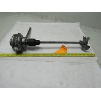 Fawcett 102 A Portable Pneumatic Material Mixer