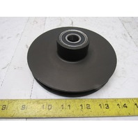 Dematic H001273AAA Poly Belt Idler Pulley Sheave 17mm Bore