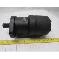 "Eaton 103-1032-010 Hydraulic Geroler Spool Valve Motor 153RPM 1300PSI 1"" Shaft"