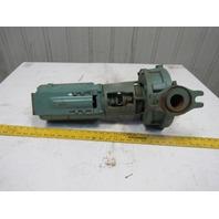 "GE  Taco 1612C2N10 1/2Hp 1725RPN 115/230V 60Hz Centrifugal Pump 1-1/2"" Flange"