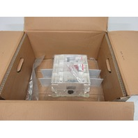 Schneider GS2EU3N 600V 400A Fusible Disconnect Switch 3 Pole Left Hand Operator