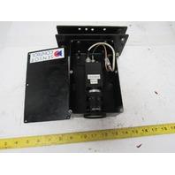 Sony CCD N50 Video Camera Module W/ Housing & Lens